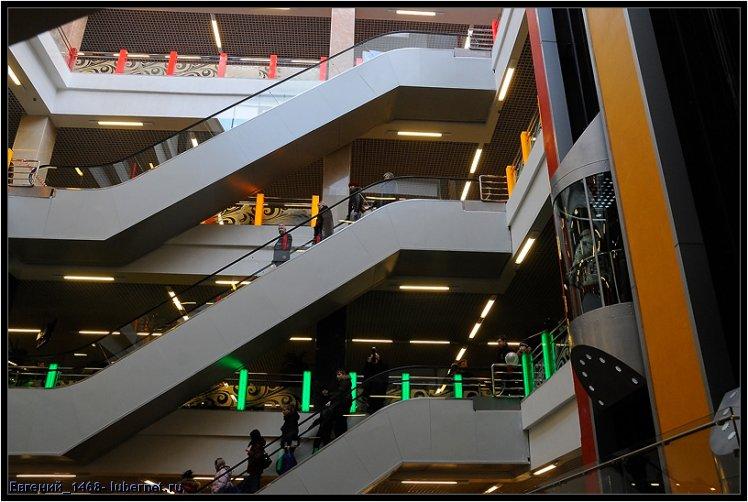 Фотография: Открытие торгцентра 2.jpg, пользователя: Евгений_1468