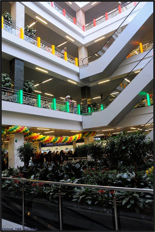 Фотография: Открытие-торгцентра 1.jpg, пользователя: Евгений_1468