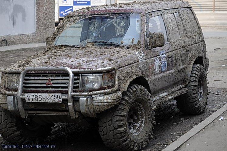 Фотография: Танки грязи не боятся.jpg, пользователя: Евгений_1468