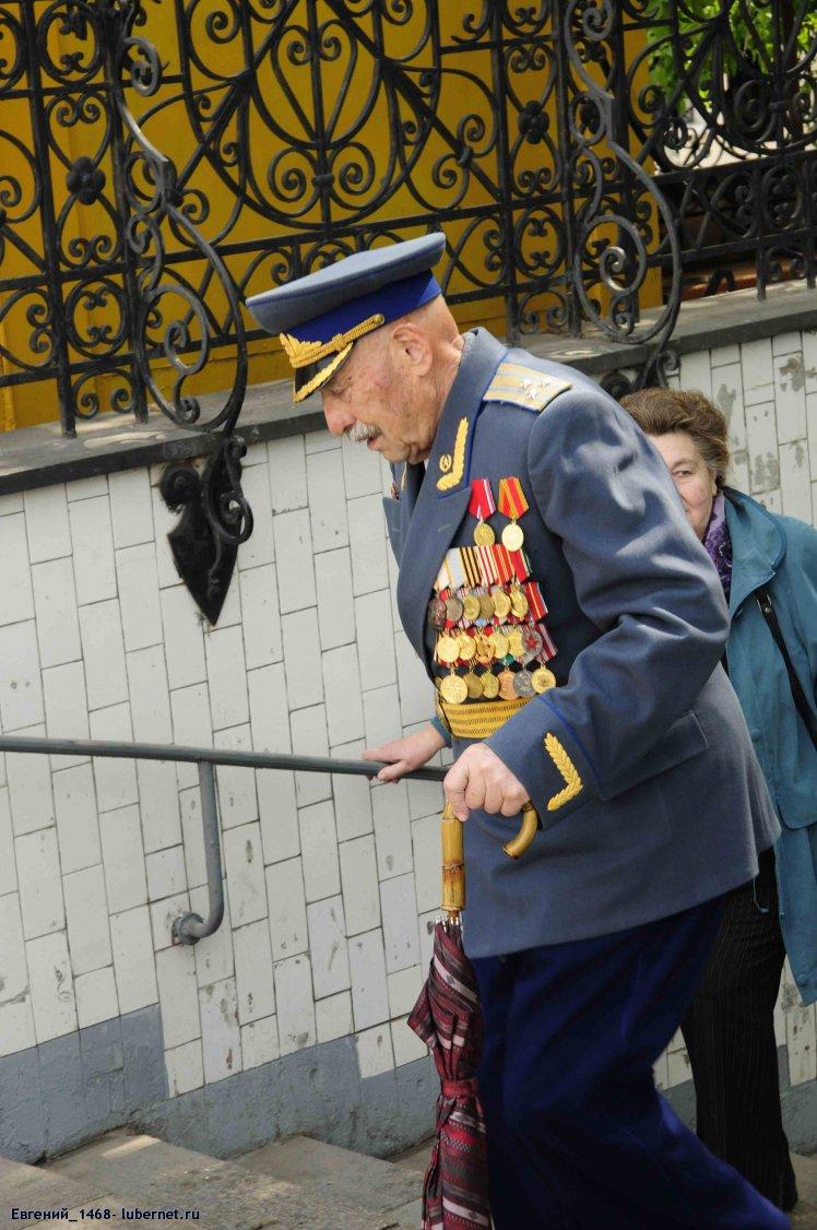 Фотография: Не сдаются ветераны .jpg, пользователя: Евгений_1468