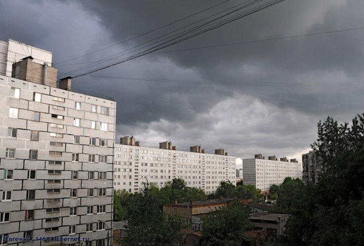 Фотография: Перед-дождем.jpg, пользователя: Евгений_1468