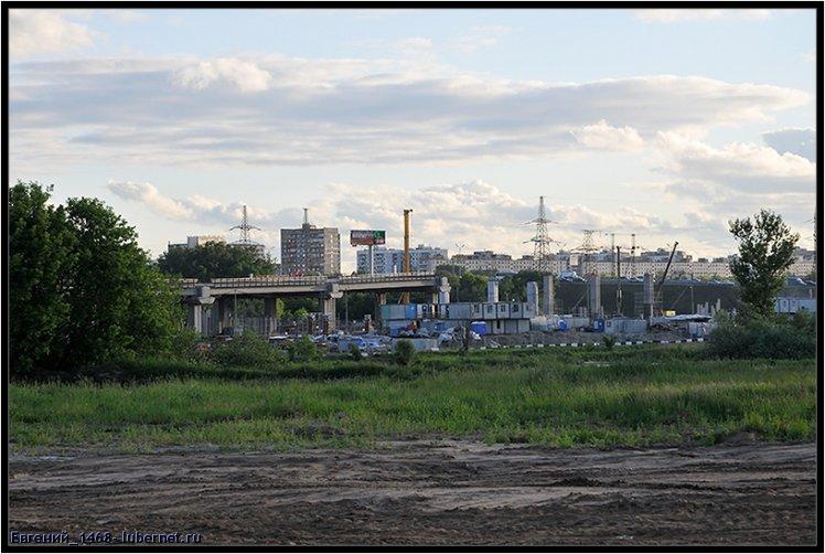 Фотография: Вешняки--Люберцы-1.jpg, пользователя: Евгений_1468