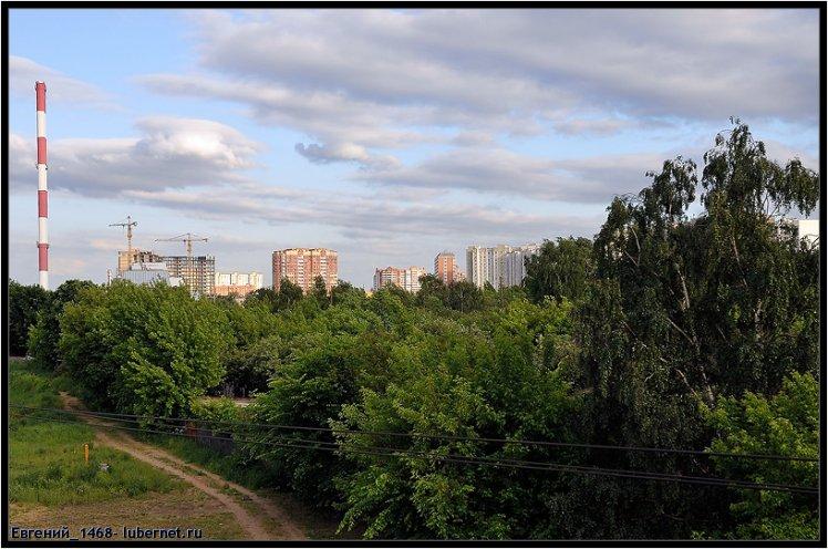 Фотография: Новая Ухтомка 1.jpg, пользователя: Евгений_1468