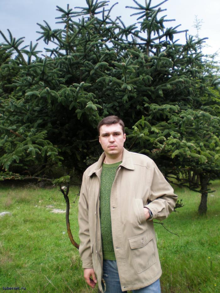 Фотография: Под деревом редкой породы, пользователя: Приват