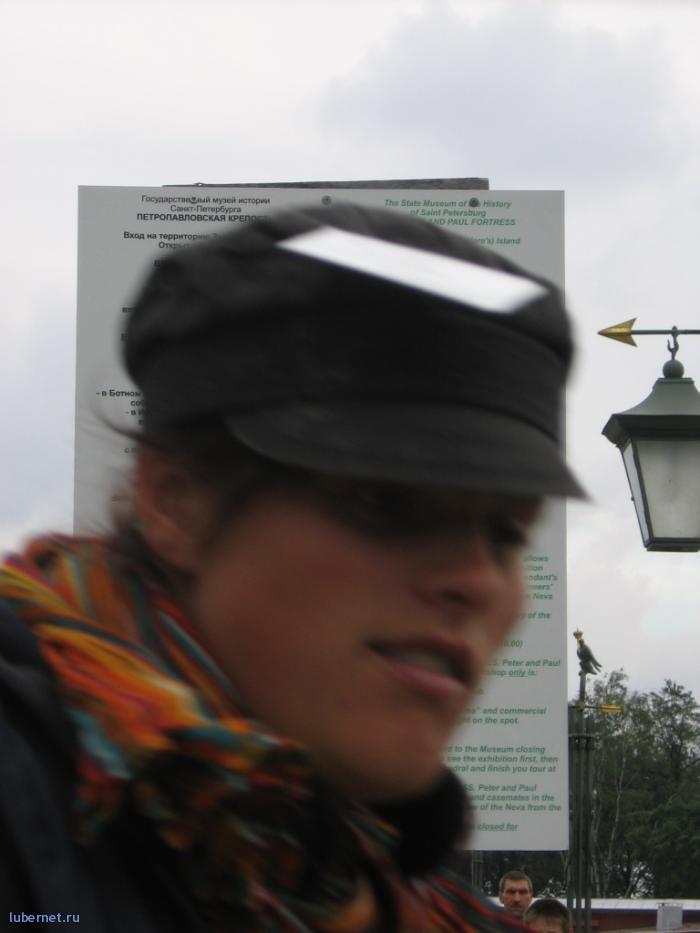 Фотография: Дама из Амстердама, пользователя: Sfera