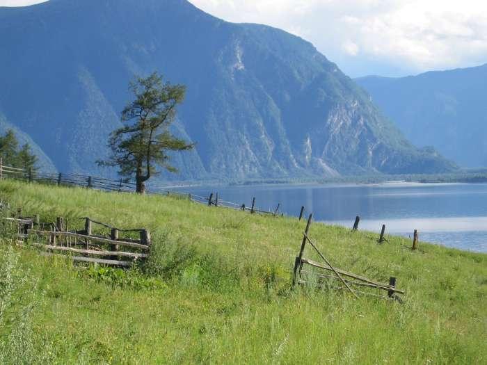 Фотография: Природа Алтайского края, пользователя: Arthur I.