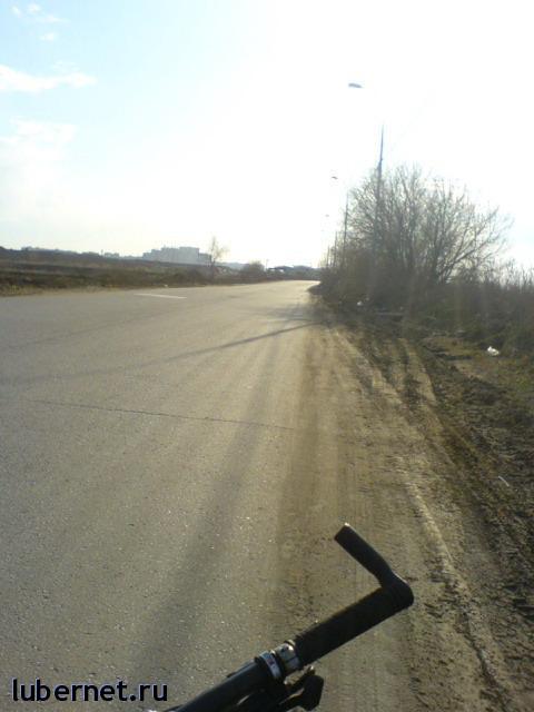 Фотография: дорога в люберцы, пользователя: Arthur I.