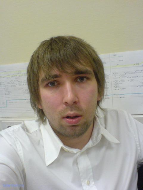 Фотография: это я такой, пользователя: Arthur I.