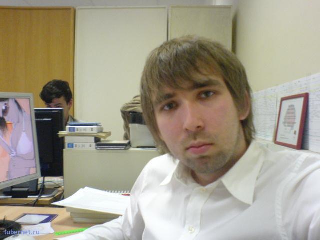 Фотография: это я такой ещё, пользователя: Arthur I.