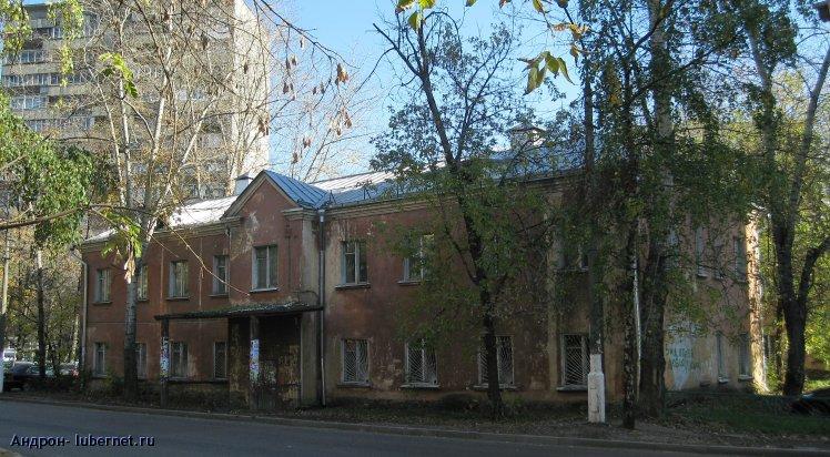 Фотография: Здание с плохим внешним видом_.jpg, пользователя: Андрон