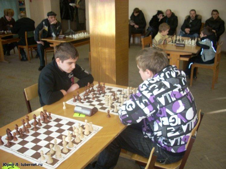Фотография: Решающая встреча Максим Артемов против Армена Авакяна.JPG, пользователя: Юрий Л