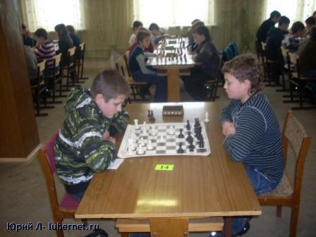 Фотография: Играют Павел Баркалин и Никита Кузнецов.JPG, пользователя: Юрий Л