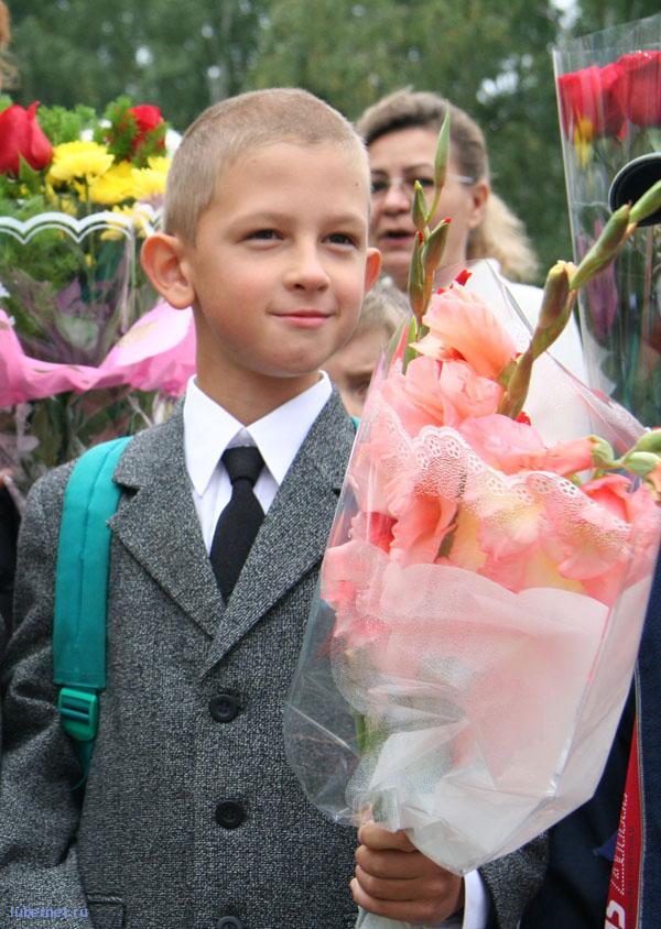 Фотография: Я в школу иду., пользователя: EF-S
