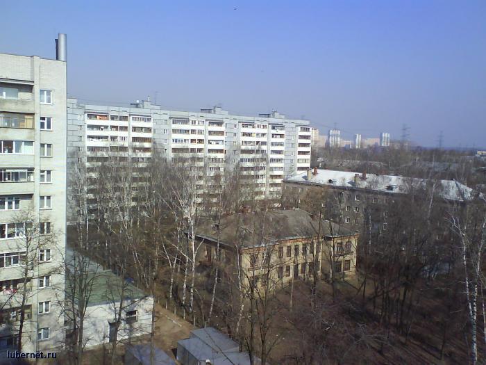 Фотография: Высота, пользователя: Yulia_1585