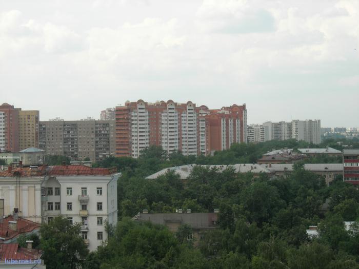 Фотография: Высота., пользователя: Yulia_1585