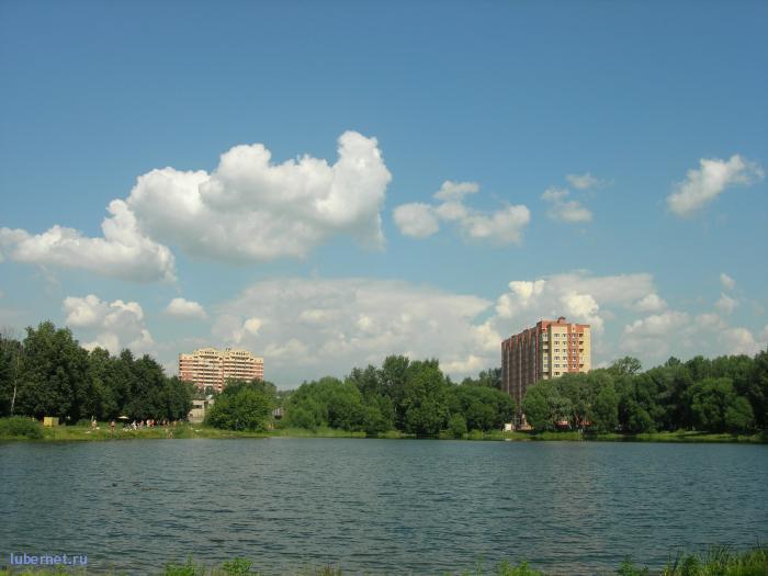 Фотография: Наташинские пруды., пользователя: Yulia_1585