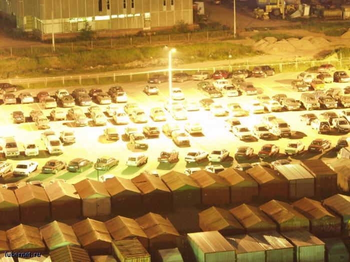 Фотография: Машинки, пользователя: Chaz