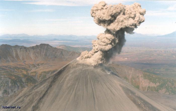 Фотография: вулканчик, пользователя: Авиатор