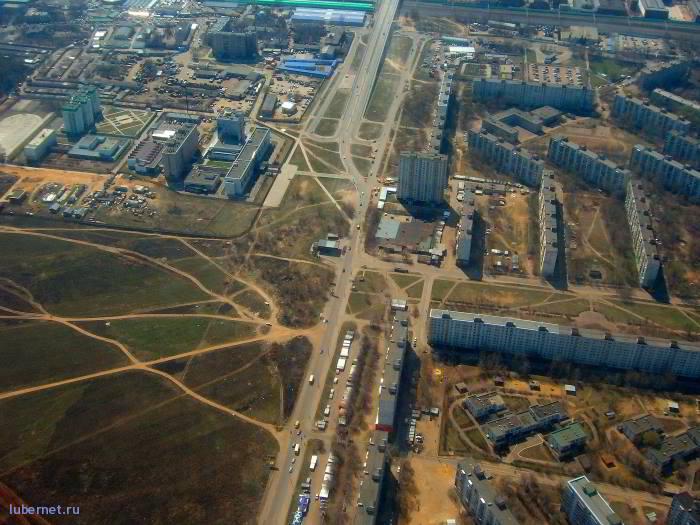 Фотография: Комсомольский проспект, пользователя: RUS_so
