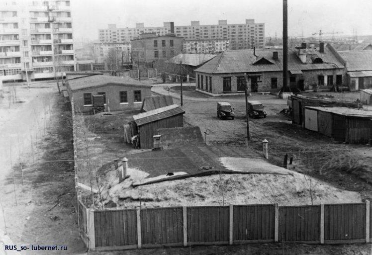 Фотография: 115 квартал_1975г.jpg, пользователя: RUS_so