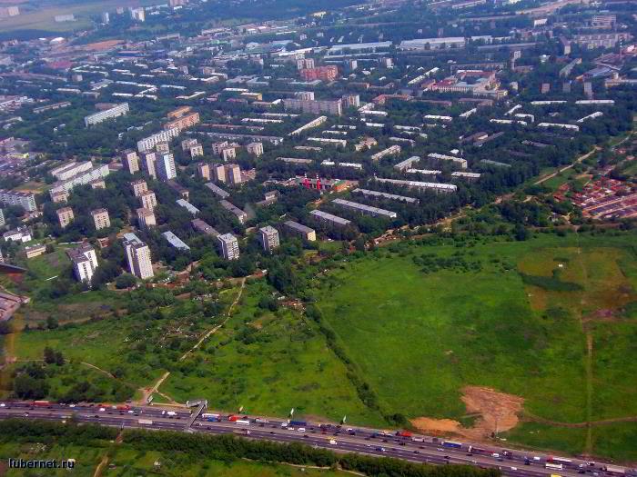 Фотография: Ул. Южная, Молодежная, Космонавтов..., пользователя: RUS_so