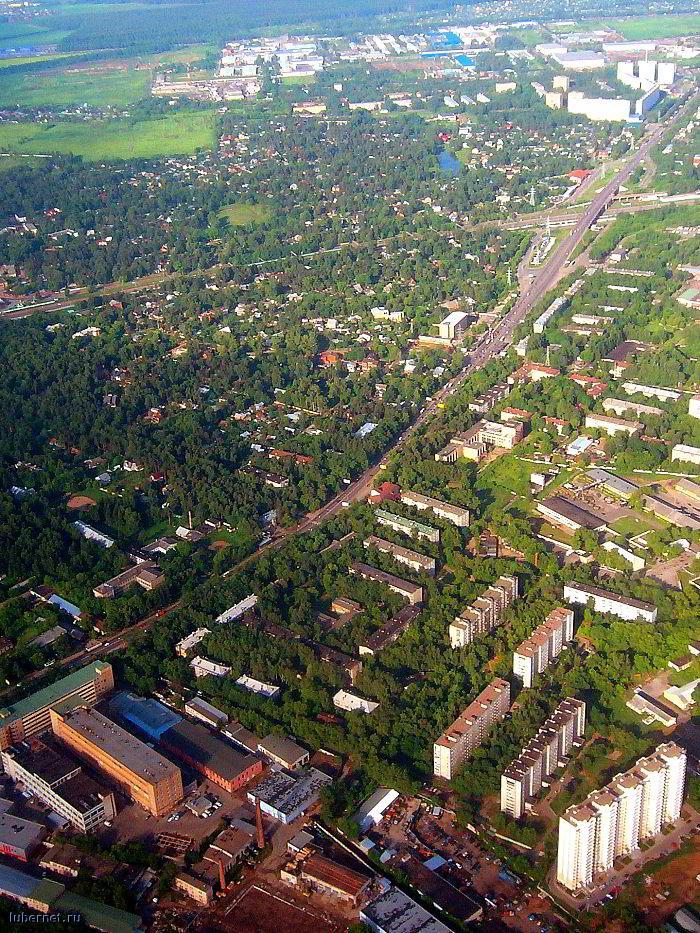 Фотография: Егорьевское шоссе, пользователя: RUS_so