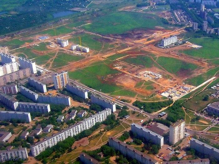 Фотография: Комсомольский проспект 2007, пользователя: RUS_so