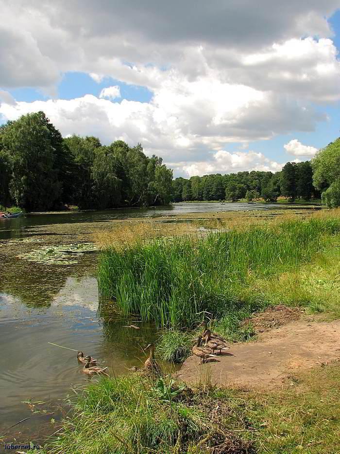 Фотография: Верхний пруд, пользователя: RUS_so