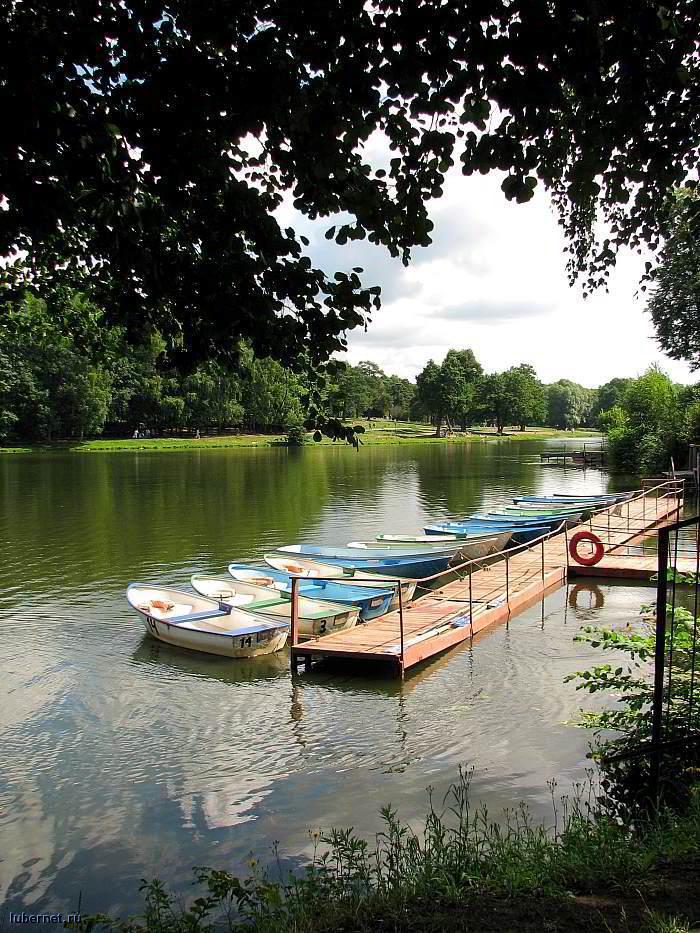 Фотография: Шибаевский пруд, пользователя: RUS_so