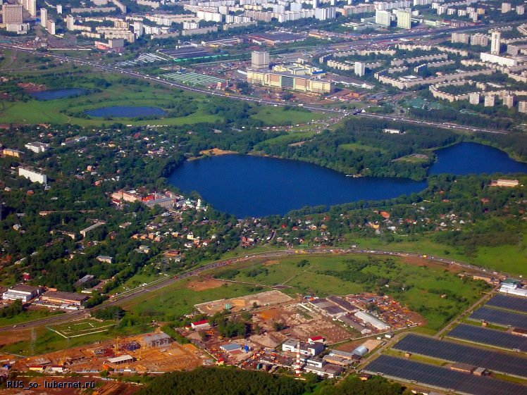 Фотография: Озеро Белое, пользователя: RUS_so