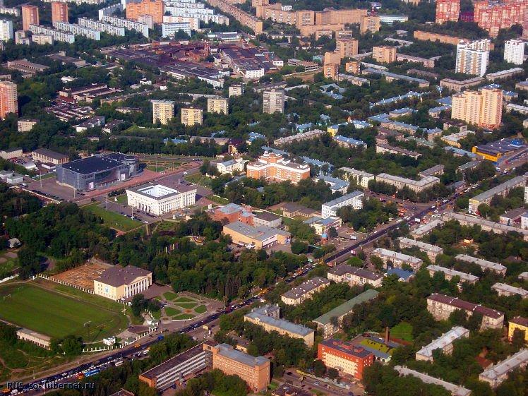 Фотография: Центр Люберец, пользователя: RUS_so