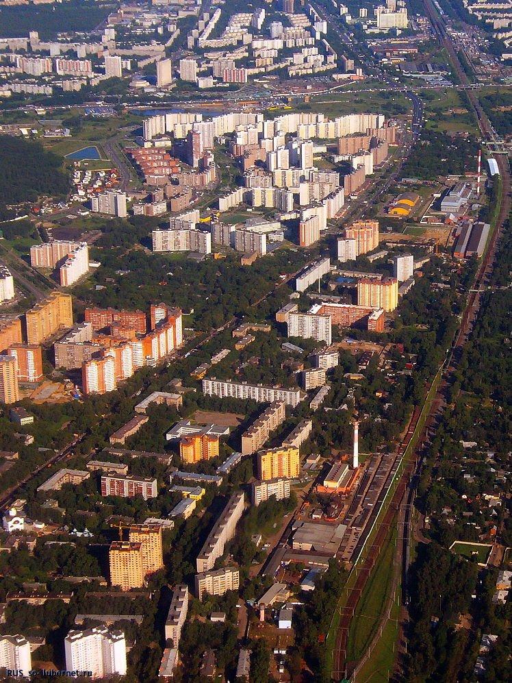 Фотография: Ухтомская-юг, пользователя: RUS_so