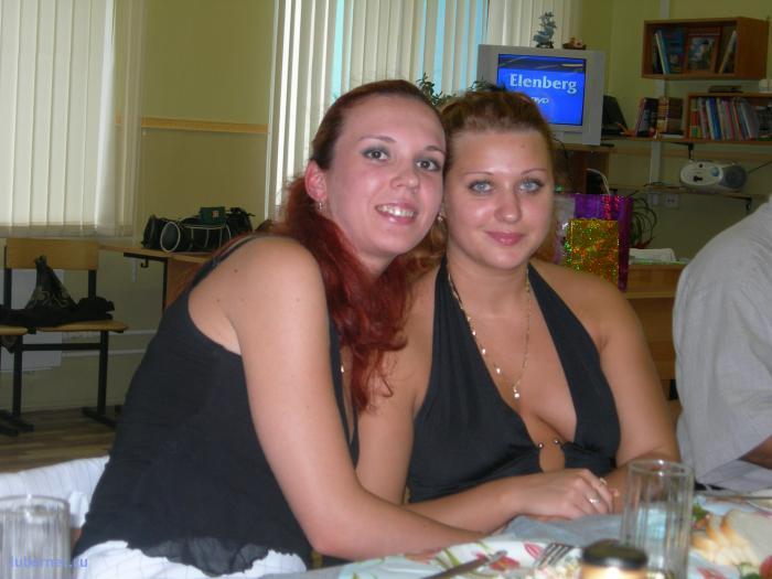 Фотография: Ольга и Анастасия, пользователя: Ольга_1792