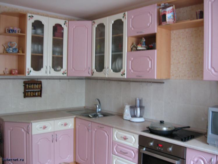 Фотография: Кухня слева :), пользователя: ЮЖная