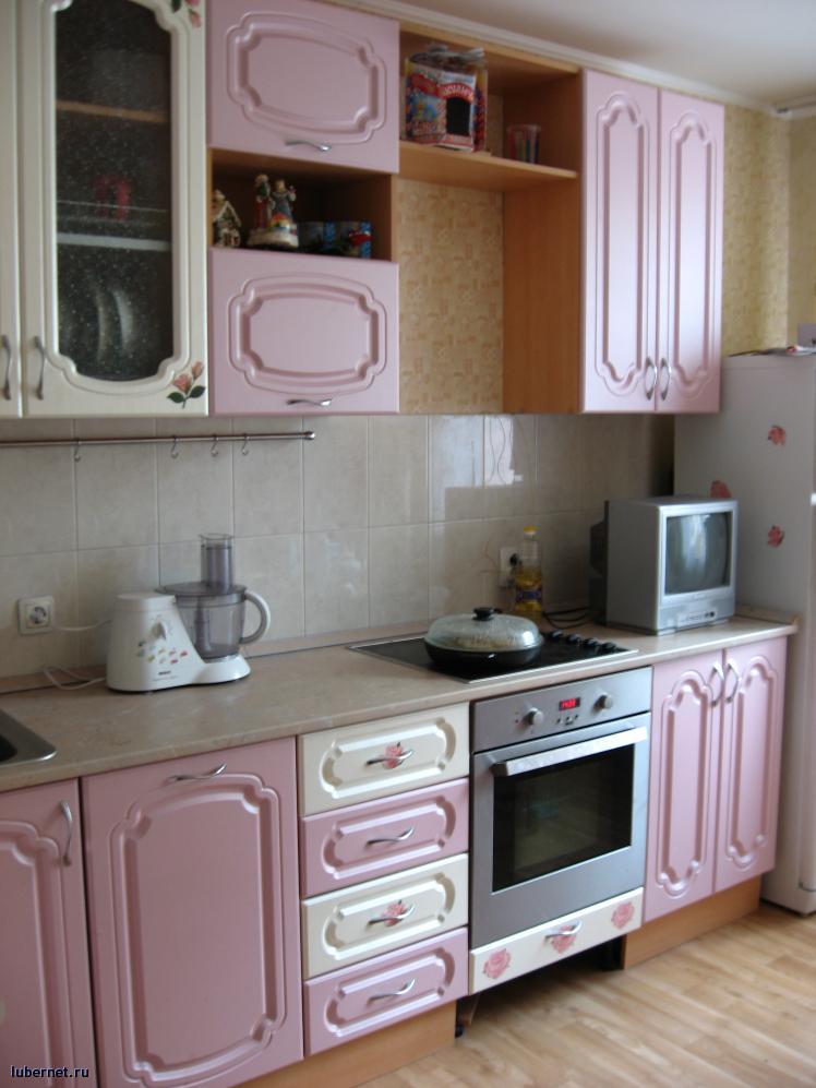 Фотография: Кухня справа :), пользователя: ЮЖная