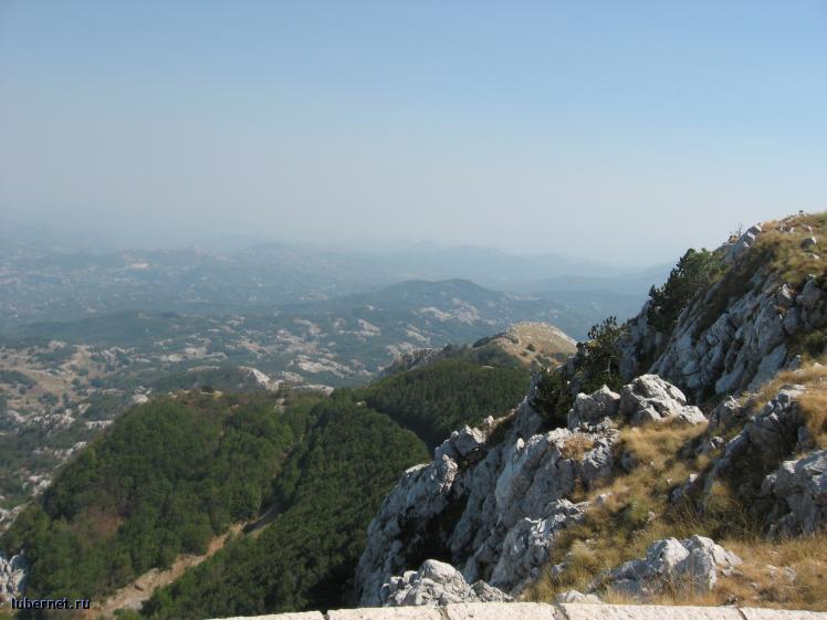 Фотография: Собственно, горы..., пользователя: ЮЖная