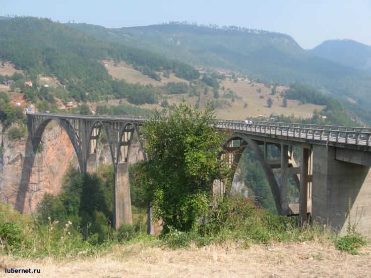 Фотография: Most na Tari, пользователя: ЮЖная