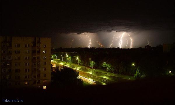 Фотография: Молния, пользователя: Alёнka