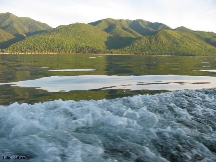Фотография: Байкал 3, пользователя: Alёнka