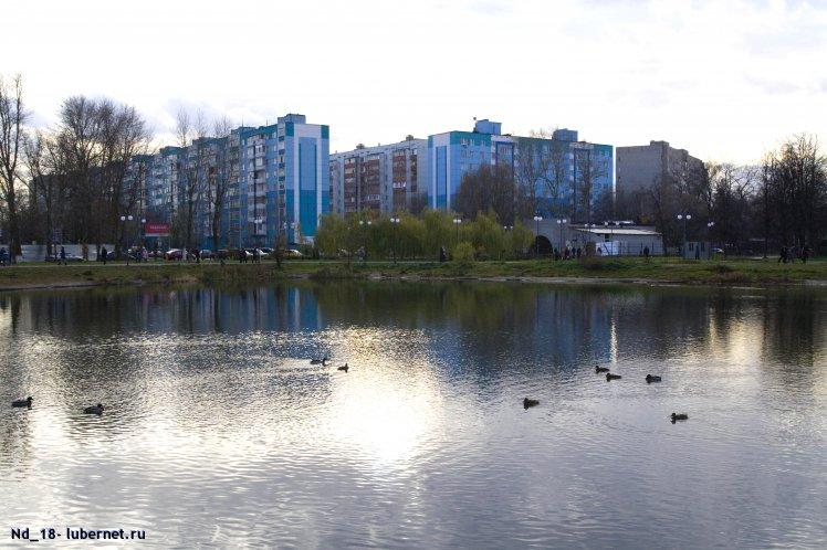 Фотография: Наташинские пруды, 2010г, пользователя: Nd_18