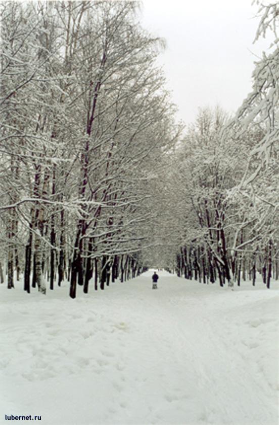 Фотография: февраль 2006, пользователя: Nd_18