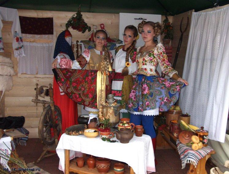 Фотография: девочки из красковского лицея, пользователя: Nd_18