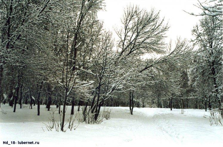 Фотография: Наташ. парк, февраль 2006 г, пользователя: Nd_18