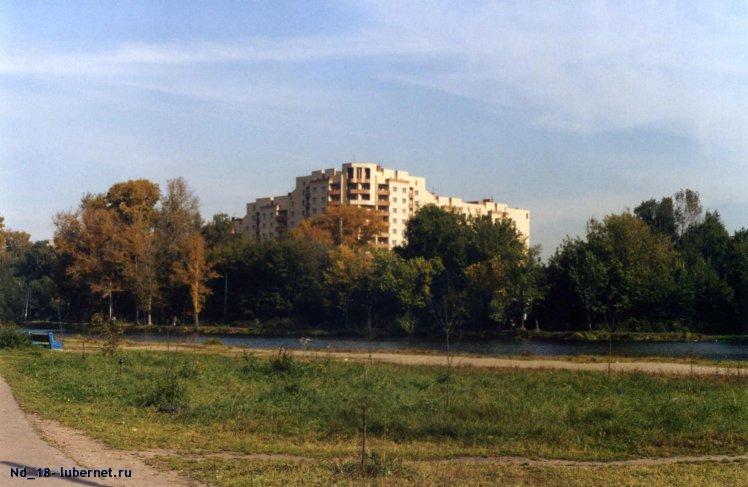 Фотография: Дворянская слобода, вид в сент. 2004 г, пользователя: Nd_18