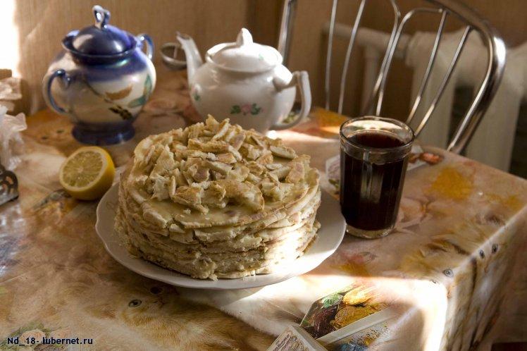 Фотография: торт, пользователя: Nd_18