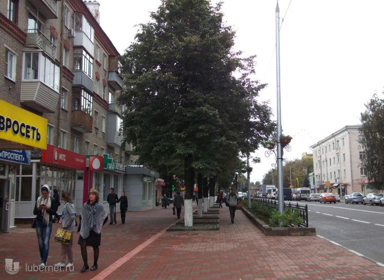 Фотография: Смирновская после реконструкции, пользователя: Nd_18