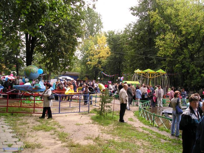 Фотография: Общая парка, пользователя: rindex