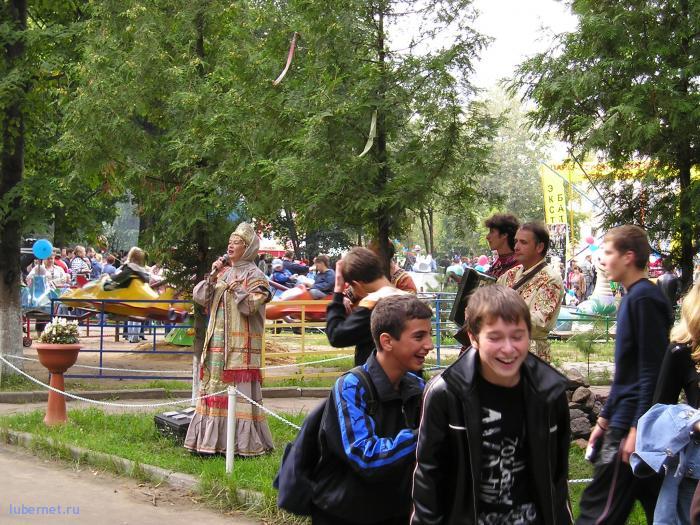 Фотография: Играй гармонь в Люберцах, пользователя: rindex
