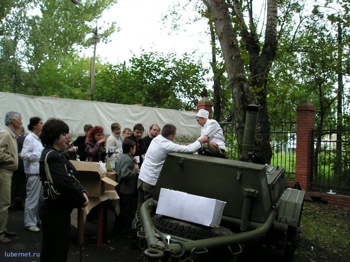 Фотография: Солдатская каша, пользователя: rindex