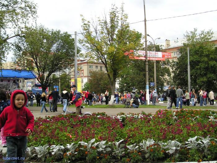 Фотография: Цветы в центре города - 2, пользователя: rindex